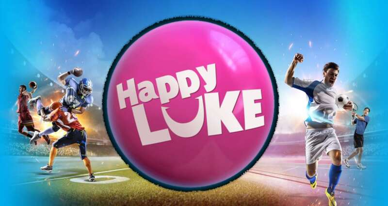 Play with The Winning Team with Happyluke Sportsbook