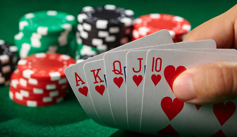 Huge Wins are at HappyLuke with Poker Games That Make Money
