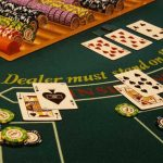 Blackjack How to Play Feature