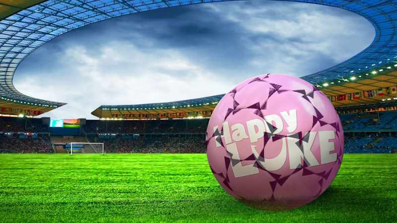 Go Sign Up for Football Betting Today with Happyluke Sports