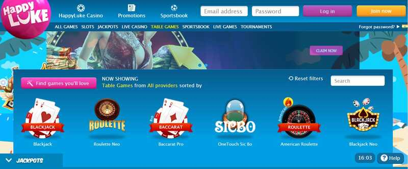 Roulette Games Online at Happyluke India 2021
