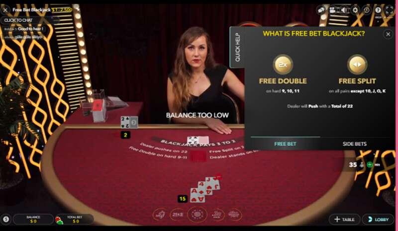 The Basics on How to Play Blackjack Game - Casino Paris