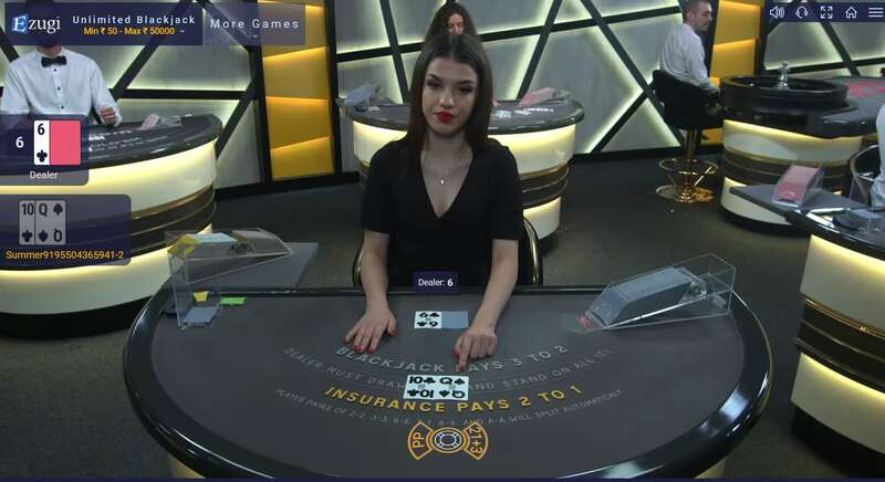 The Basics on How to Play Blackjack Game - Casino Reno