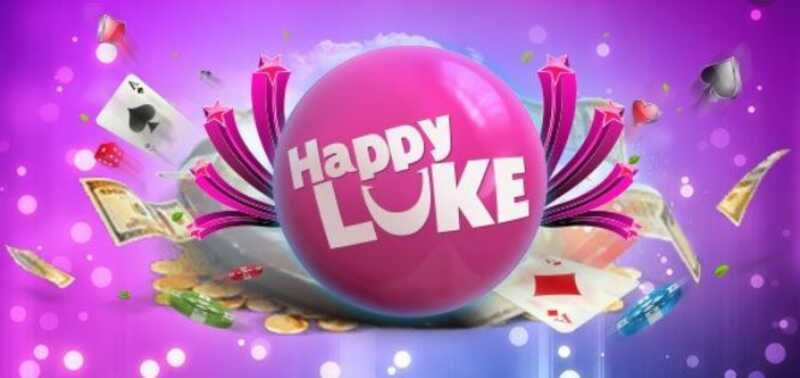Different Other Promos from Your Happyluke Family