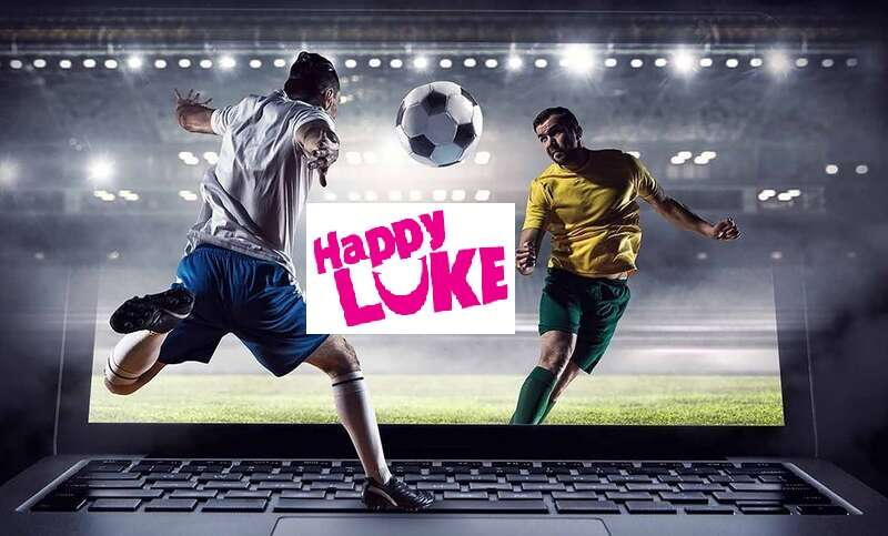 What Makes HappyLuke a Reliable Football Betting Website in India