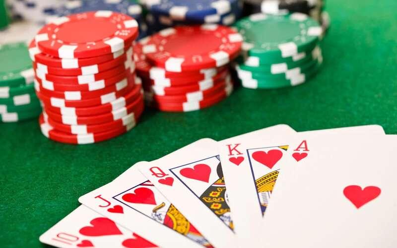 Updated Link to Poker Happyluke 2022